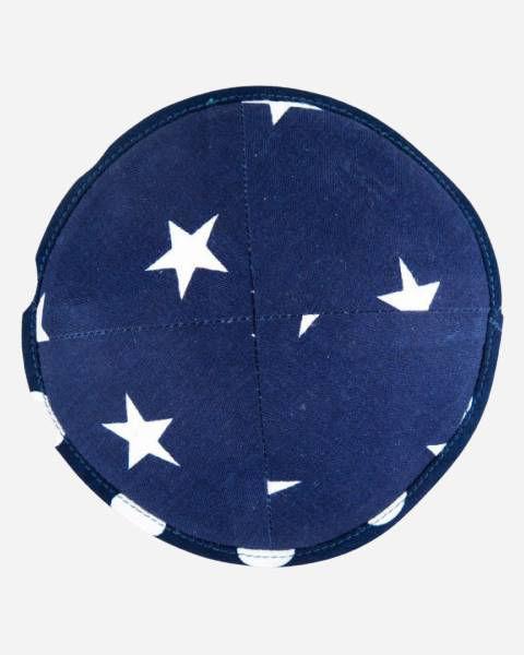 כיפה כוכבים כחולים